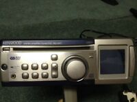 Kenwood stereo amplifier/ tuner / receiver