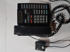 Ameritech Corded Phone with Answering Machine