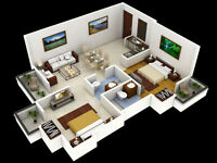 ALL IN ONE COMMERCIAL & RESIDENTIAL BUILDER