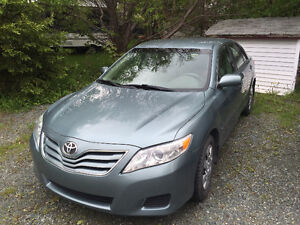 2011 Toyota Camry - Excellent Condition