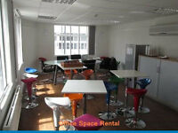 Central London * Office Rental * BLACKFRIARS ROAD-SE1