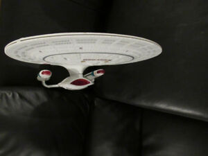 star trek playmate ships  = trade for other ships or for sale