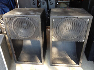 "15"" J-Scoop Subs (pair)"