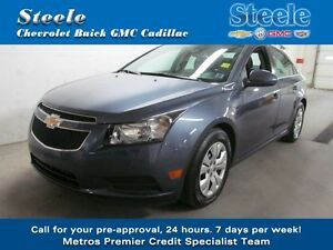 2014 Chevrolet CRUZE 1LT Only 28k !!!