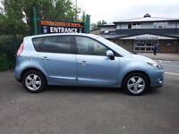 Renault Scenic 1.5dCi ( 106bhp ) Dynamique MPV 5 Door Hatch Back