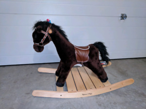 Rocking Horse by Melissa and Doug