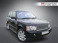 Land Rover Range Rover V8 Vogue SE 4.4L 5dr
