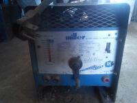 Miller welder thunderbolt