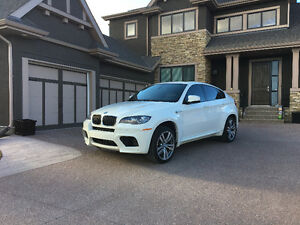 2010 BMW X6 M Perfect Shape