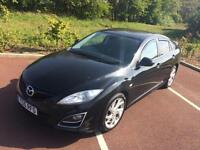 Mazda 6 2.2 Diesel Sport 180hp 60MPG 6 x speed