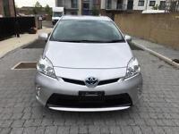 Toyota Prius 2012 PRIUS 1.8 HYBRID AUTO PCO READY LOW MILEAGE BIMTA VERIFIED