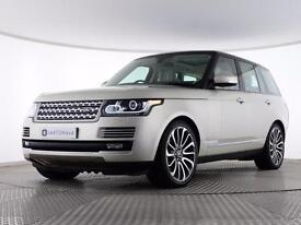 2013 Land Rover Range Rover 3.0 TD V6 Autobiography 5dr (start/stop)