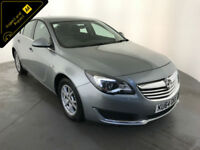 2014 64 VAUXHALL INSIGNIA DESIGN CDTI ECO DIESEL 1 OWNER FINANCE PX WELCOME