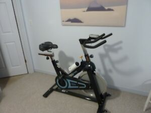 Nearly New exercycle