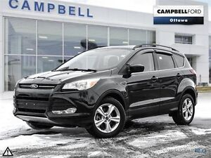 2014 Ford Escape SE Early Bird Special-AWD-Nav