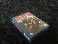 Sopranos Complete Series 5 DVD boxset. Original HBO Genuine
