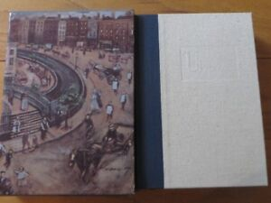 Ulysses by James Joyce Book of The Month