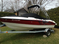 Bayliner 185 ''Flight Series'' 4,3 L MPI