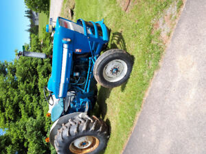 1975 ford 3000 tractor