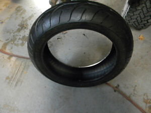DUNLOP SPORTMAX REAR  TIRE  NEVER USED FITS ANY 600