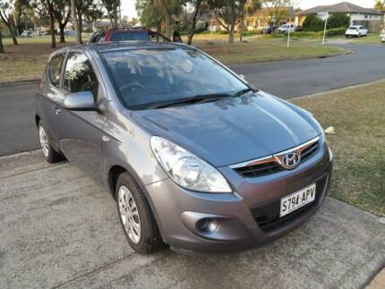 2011 Hyundai i20 Hatchback - Private Sale Milperra Bankstown Area Preview