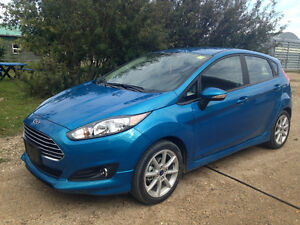 2014 Ford Fiesta Other