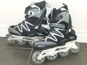Patin à roue alligné  homme   ROLLERBLADE