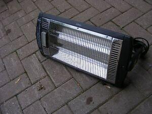 radiant heater    (( $30  ))