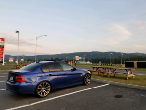 2007 BMW 328i 6spd Sport Package
