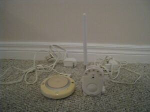 Baby safety items & monitor