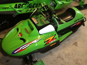 Arctic Cat z120