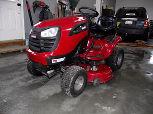 """""""SOLD PENDING PICK UP ON SATURDAY"""" Craftsman 23 hp auto drive"""