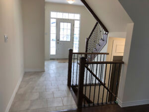 New house 3 bedroom with loft  in Cambridge for rent