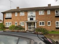 One Bed Flat In Nesden