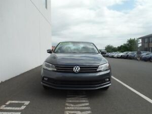 2015 Volkswagen Jetta Trendline plus 2.0 TDI 6sp DSG at w/ Tip