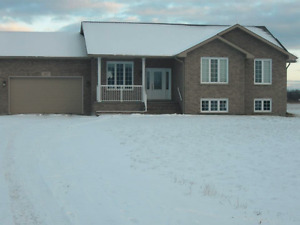 LOOKING AT OFFER ON THIS BEAUTIFUL HOME SITTING ON 5 ACRES