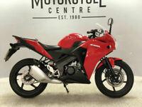 Honda CBR125R / CBR 125 / 125cc Learner Legal Sports Bike / Motorcycle