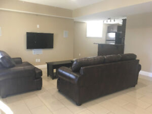 1 Bedroom legal suite - at Eagle ridge for rent