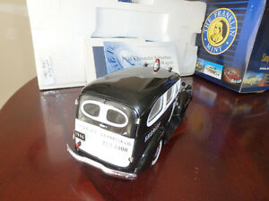 Franklin Mint diecast car Peterborough Peterborough Area image 3