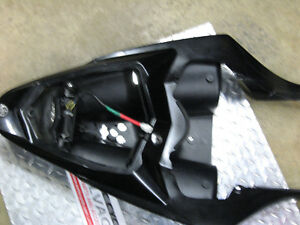 2010 yamaha yzf-1000 r1 tail section London Ontario image 4