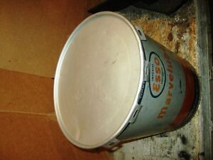 Esso Marvelube Grease Pail Regina Regina Area image 2