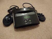 AT Games Firecore official Sega Mega Drive mini (+10 pre-installed games!)