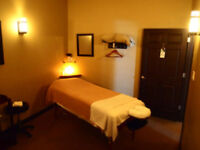 Registered Massage Therapy (RMT) - Direct Billing Available