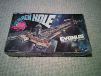 RARE Disney's The Black Hole Cygnus