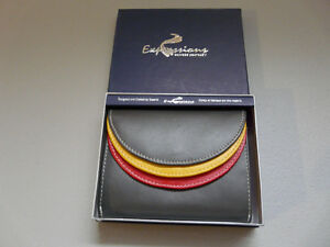 """Ladies Leather Wallet by """"Expressions"""" Sarnia Sarnia Area image 2"""