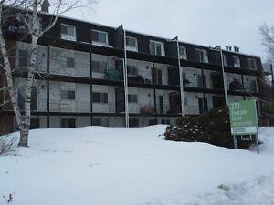 2 Bedroom - 270 Parkside Drive