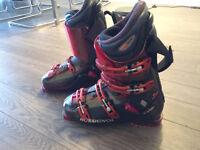Bottes de Ski Rossignol Elite EXP1 28 - 29 Mondopoint