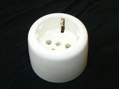 Old Socket Exposed Ap round Loft Design Type