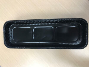 Strudel/Pastry Pans, 11 x 3.5 inch