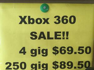 Ps3/Xbox 360 - Sale Kitchener / Waterloo Kitchener Area image 4